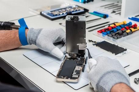 GSM reparatie Amersfoort